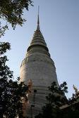 Wat Phnom, Phnom Penh, Cambodia — Stock Photo