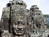 Angkor Thom, Cambodia — Stock Photo
