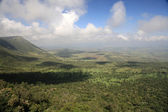 The Great Rift Valley - Kenya — Stock Photo