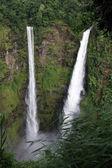 Tat Fan Waterfall - Laos — Stock Photo