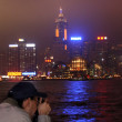 Hong Kong Skyline Photographer - Photo