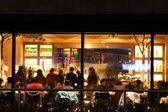 Avenue des stars, hong kong — Photo