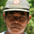 Local Man - Luzon - Philippines - Stock Photo