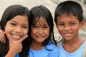 Isola di bohol, filippine — Foto Stock