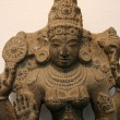 Buddha Statue - Government Museum, Chennai, India — Stock Photo