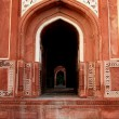 Taj Mahal, Agra, India — Stock Photo #11659171