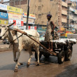 Delhi City, India - Foto de Stock  