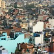 Stock Photo: Rooftops - Old Delhi, Delhi, India