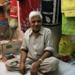 Old Delhi, Delhi, India — Stock Photo #11811105