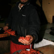 Tandoori Chicken, India — Photo