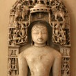 Statue Hindu God -  Prince of Whales Museum, Mumbai, India - Stock Photo