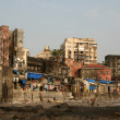 Banganga Village, Mumbai, India — Stock Photo