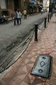 The Streets of Mumbai, India — Stock Photo