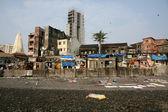 Banganga Village, Mumbai, India — Stock Photo