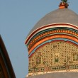 Kalighat Temple, Kolkata, India — Stockfoto