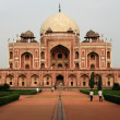 Humayun Tomb, Delhi, India — Stock Photo
