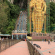 Batu Caves, Malaysia — Stock Photo