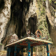 Batu Caves, Malaysia - Stock Photo