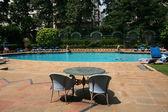 タージ パレス ホテル - ムンバイ、インド — ストック写真