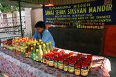 Belur Math, Kolkata, India — Stock Photo