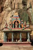 Batu Caves, Malaysia — Stock Photo