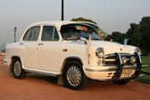 Government Car - Lutyens Delhi, Delhi, India — Stock Photo