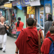 Mcleod Ganj, India — Stock Photo