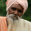 Old Religious Man - Mcleod Ganj, India — 图库照片