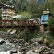 Manali, India — Stock Photo