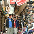 Show Shops - Manali, India — Stock Photo