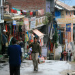 Street Life - Vashisht, India - Stock Photo