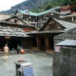 Vashisht Temple, India — 图库照片