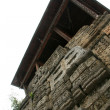 Rama Temple - Vashisht — Stock Photo