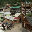 Vashisht, India — Stock Photo