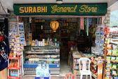 General Store - Vashisht, India — Stock Photo
