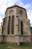 Very old church from Carta, Transylvania — Stockfoto