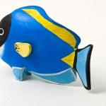 Surgeon fish. — Stock Photo #11146263