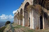 Zeus Roman Temple — Stock Photo