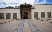 Meknes attraction — Stock Photo