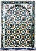 Arabské mozaiky — Stock fotografie