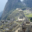 Machu Picchu — Stock Photo #11217303