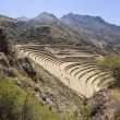 Stock Photo: Sacred Valley
