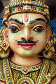 Hindu decoration — Stock Photo