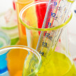Laboratory glassware — Stock Photo #12174770