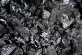 Charcoal — Stock Photo