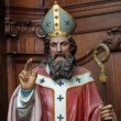 Saint Nicholas (Sinterklaas) - Stock Photo