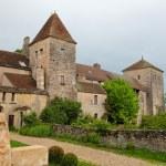 Chateau de Gevrey-Chambertin — Stock Photo #11403066