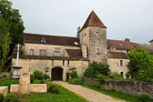 Chateau de Gevrey-Chambertin — Stock Photo