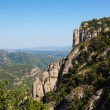 Stock Photo: Montserrat, Catalonia