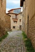 Alcaniz, Aragon, Spain — Stock Photo